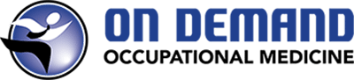 On Demand Occupational Medicine Logo